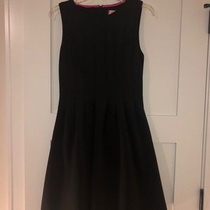 VINCE CAMUTO black dress